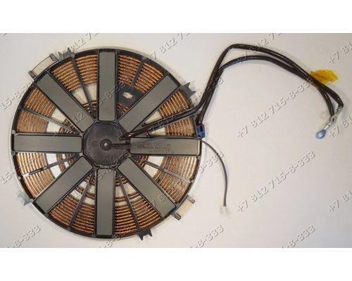 Конфорка 210 мм 9000281044, индукционная для плиты Bosch PIC645E4E/03