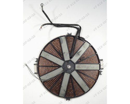 Конфорка индукционная 210 мм 9000059524 9000077803 для плиты Bosch