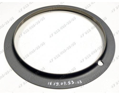Кольцо рассекателя для плиты Bosch, Neff T2576N0/03