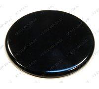 Крышка рассекателя средней конфорки (D=75 мм) газовой плиты Ardo 651064326