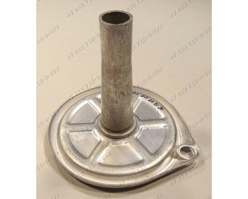 Верх горелки сильного пламени (рассекатель) с розжигом диаметр 76 мм, на ножке для плиты Дарина