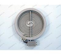 Конфорка стекло D=165 mm (145mm), 1200W стеклокерамика для плиты Whirlpool HOB601S000 854178301000