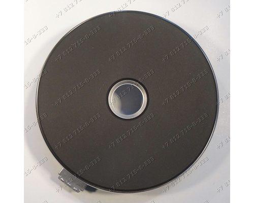 Конфорка 180 мм 2000W чугунная для плиты Whirlpool