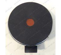 Конфорка под винты ЭКЧ-145-1.5 чугунная для плиты Whirlpool Indesit Beko Gorenje
