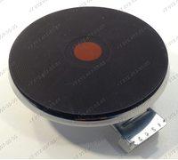 Конфорка под винты HP-145R-4 чугунная для плиты Whirlpool Indesit Beko Gorenje