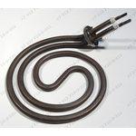 Спиральная конфорка для электроплиты