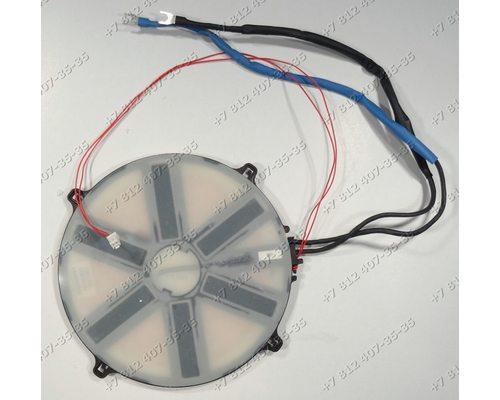 Конфорка индукционная 165 мм для плиты Kuppersbusch EKI 848.0 M EKI848.0M
