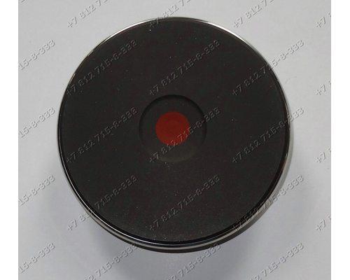 Конфорка чугун D=180мм 2000W *230V* чугунная для плиты Beko