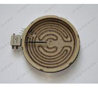 Конфорка стеклокерамика для плиты Beko CSE57100GS 7786988317 FSM67320GWS