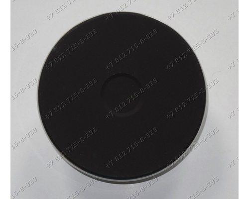 Конфорка D=180 мм 1500W под 2 контакта чугунная для плиты Beko