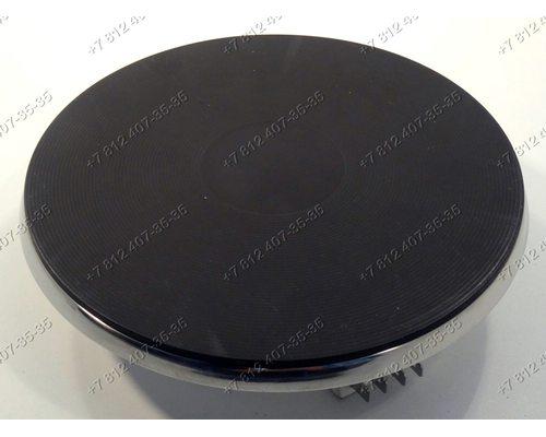 Конфорка HP-180S-4 чугунная для плиты Beko, Нововятка