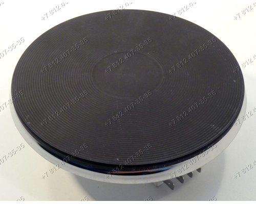 Конфорка HP-145S-4 чугунная 1000W для плиты Ново-Вятка