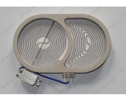 Конфорка для стеклокерамики для плиты Gorenje