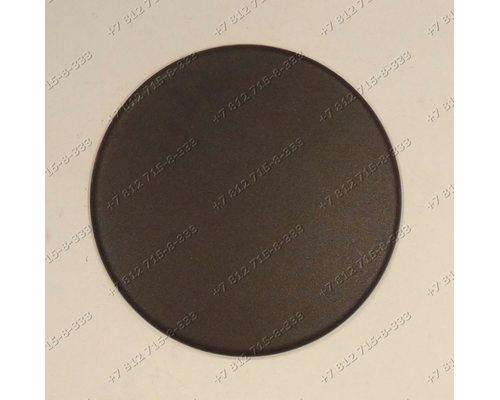Большая крышка рассекателя для плиты Gorenje GI476W GI438W GI439W