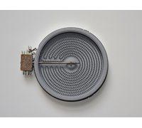 Конфорка однозонная Ego с датчиком остаточного тепла для стеклокерамической плиты Bosch HCE633150R/07 и т.д.