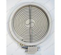 Конфорка однозонная для стеклокерамической плиты Gorenje диаметр общий 200 мм мощность 1800W