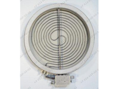 Конфорка однозонная для стеклокерамической плиты 1800W диаметр 175/200 мм