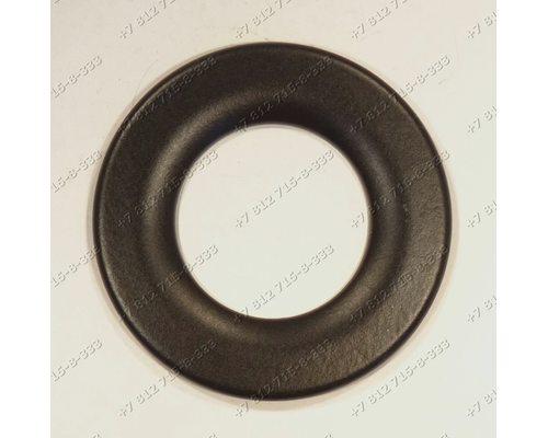 Крышка рассекателя d=135 для плиты Gorenje 582692