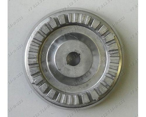 Рассекатель 68 мм для плиты Gefest