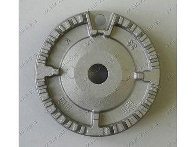 Рассекатель полубыстрого действия 67 мм для плиты Gefest 1500, 3500, 6100-6500, CH1210, 1211, 2120, 2230