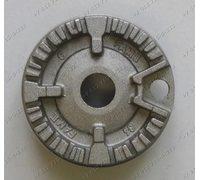 Рассекатель вспомогательного действия 47 мм. для плиты Gefest 1500, 3500, 6100-6500, CH1210, 1211, 2120, 2230