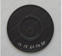 Крышка рассекателя 75 мм. для плиты Gefest 1500, 3500, 6100-6500, CH1210, 1211, 2120, 2230