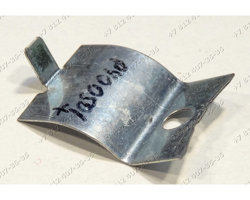 Крепежная пружина для плиты Ariston KC62DOIX