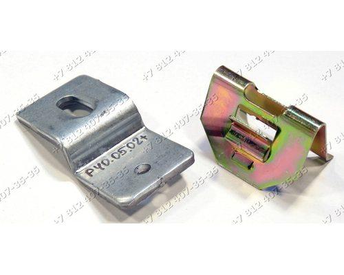 Крепежная пружина для плиты Ariston KC62DOIX, CK04R, KC62DO, WH VP04.1/04.2