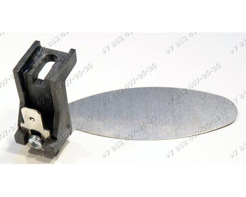 Фиксатор на конфорке для плиты Siemens, Bosch 150392