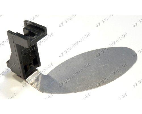 Фиксатор на конфорке - определение веса для плиты Siemens, Bosch