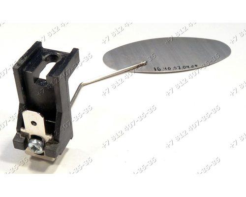 Фиксатор на конфорке (крепеж) для плиты Siemens, Bosch 150395