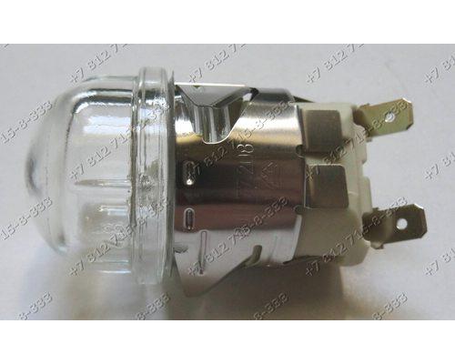 Лампа галогеновая плиты Electrolux EOC5651BOX