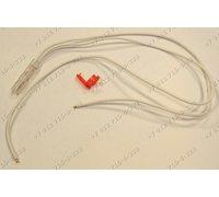 Красная сигнальная лампочка плиты Hansa 8001595