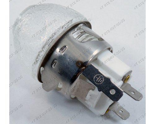 Лампочка в сборе для духовки плиты Gorenje G9 25W 300C 230V 304858 - ОРИГИНАЛ