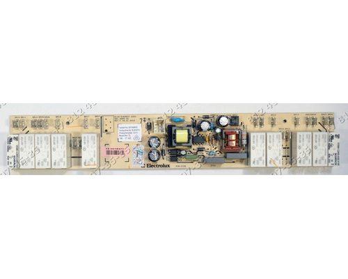 Электронный модуль 561546403 ELEH0073 для варочной поверхности Electrolux