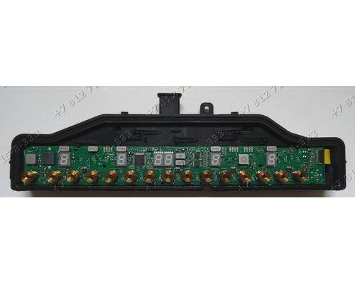 Электронный модуль для варочной поверхности Siemens ET601TF11D/01