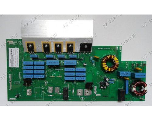 Электронный модуль 9000495122 силовой для духового шкафа Bosch Siemens Neff
