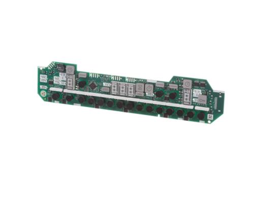 Электронный модуль 75.13122.501 для варочной поверхности Bosch PIB375FB1E/02