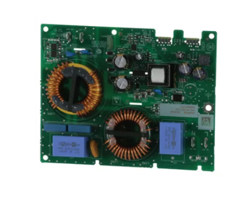 Электронный модуль 9001009712 для варочной поверхности Bosch PIB375FB1E/02