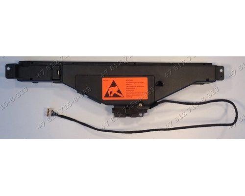 Электронный модуль в сборе плиты Siemens EK73A55-01