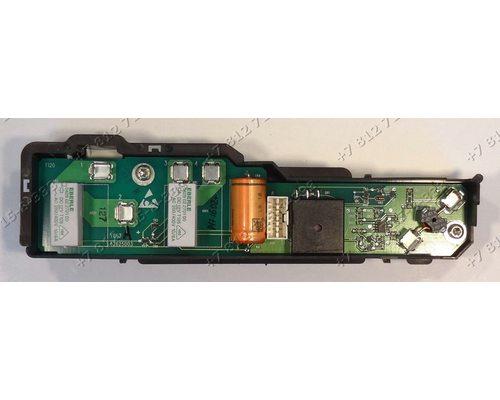 Электронный модуль плиты Siemens EK77554-01