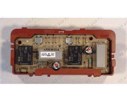 Модуль-сенсор плиты Siemens EK77554-01