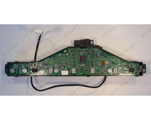 Электронный модуль в сборе плиты Siemens EK73D50-02