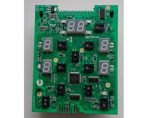 Электронный модуль варочной поверхности Fornelli PV 6011 Dolce IX