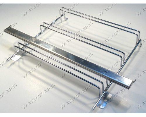 Телескопические направляющие для плиты Bosch HBN239S5R/09
