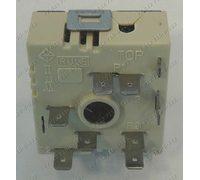 Переключатель мощности духовки 50.57011.010 WK-R18