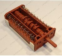 Переключатель для плиты Electrolux EKC6005 EKM60350 EOB30001X