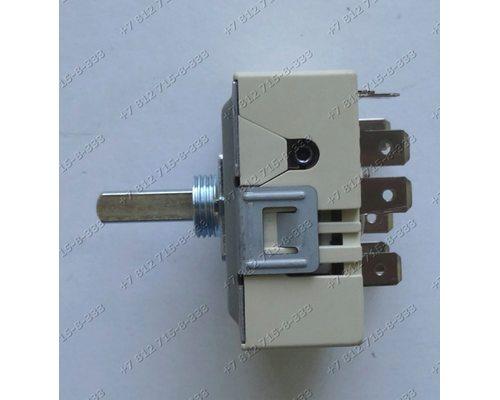 Переключатель конфорки для плиты Hansa FCCI651192 BHCI35133030