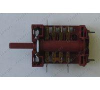 Переключатель мощности духовки для плиты Hansa - GOTTAK 820405