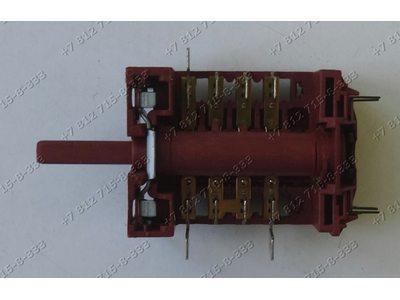 Переключатель мощности духовки для плиты Hansa Gottak 820405